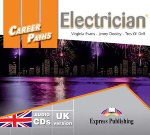 Electrician (Audio CDs) - Диски для работы (Set of 2)