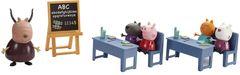 Игровой набор «Идем в школу», Peppa Pig