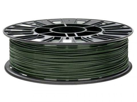Пластик PLA REC 2.85 мм 750 г., хаки