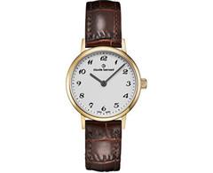 Женские швейцарские часы Claude Bernard 20215 37J BB