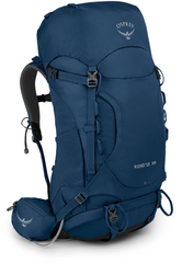 Рюкзак туристический Osprey Kestrel 38 Loch Blue (2019)