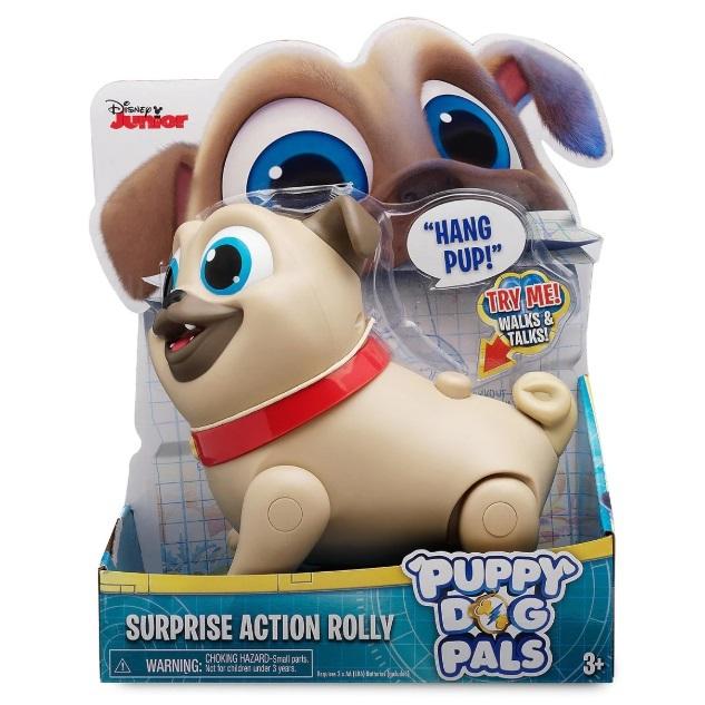 Интерактивная игрушка Ролли Дисней