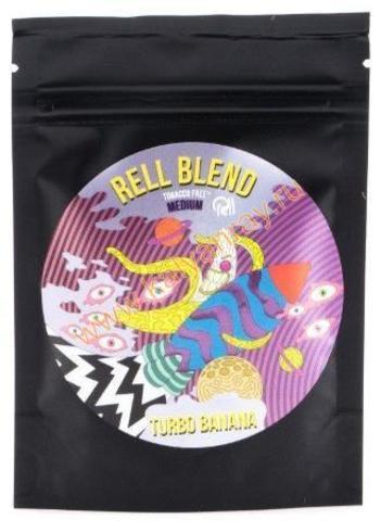 Бестабачная смесь Rell Blend - Банан