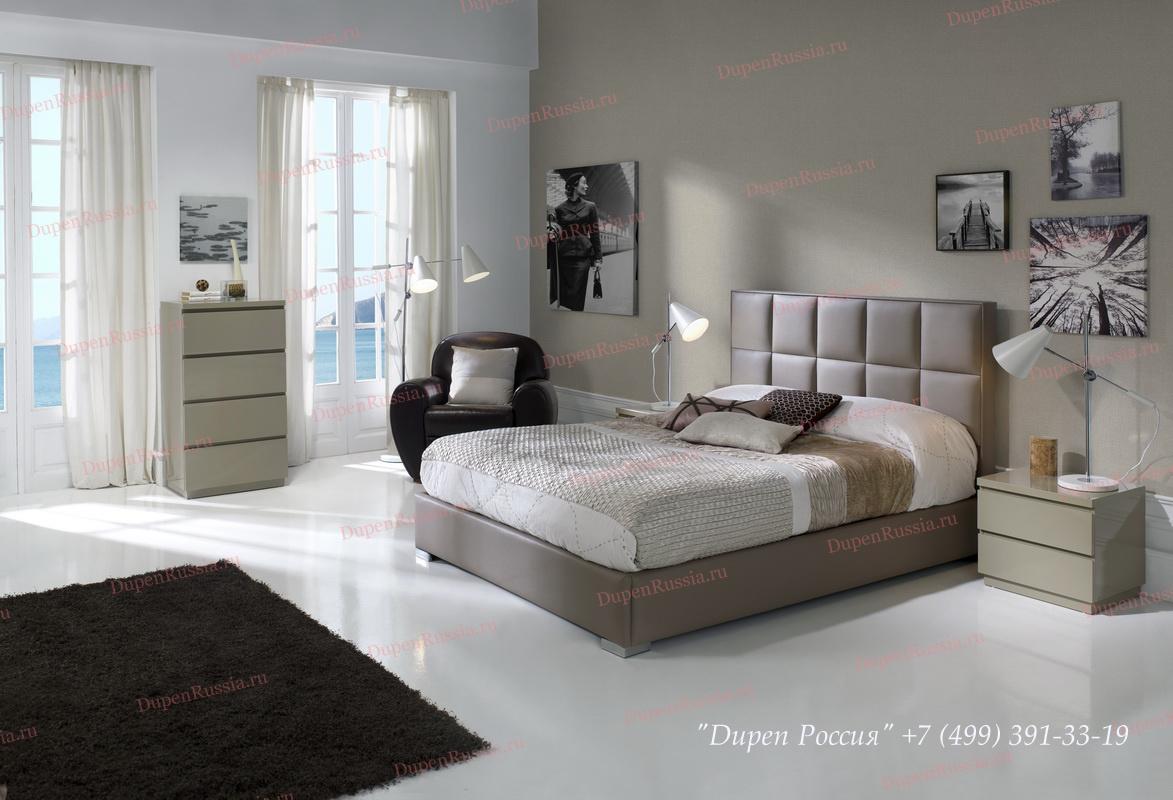 Спальня Dupen (Дюпен) 641 NOA