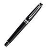 Waterman Expert - Matte Black CT, перьевая ручка, F
