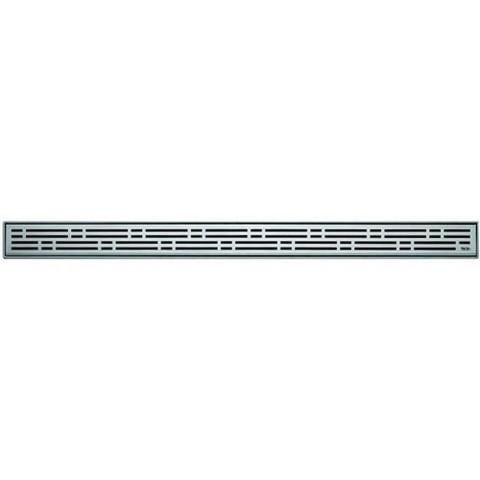 Накладная панель 80 см Tece ТЕСЕdrainline basic 600810