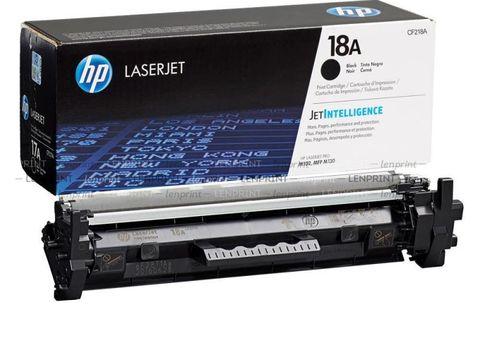 Картридж HP 18A CF218A для LaserJet Pro M104/MFP M132. Ресурс 1,4K