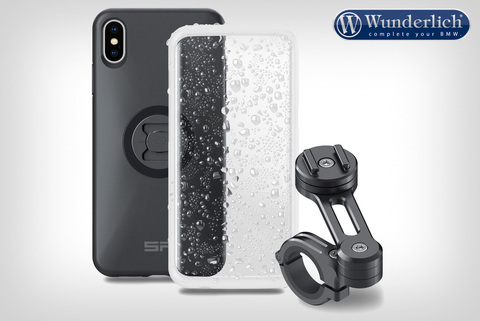 SP-Connect комплект крепления смартфона Moto Bundle - iPhone XS Max