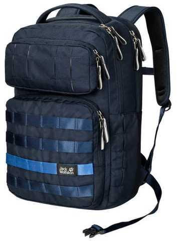 рюкзак городской Jack Wolfskin Trt School Pack