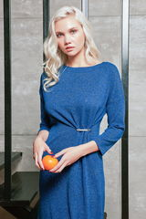 Платье З427-415