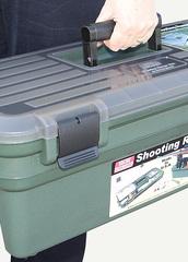 Ящик для чистки оружия MTM