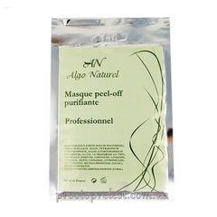 Algo Naturel Masque peel-off purifiante - Альгинатная маска Регенерирующая