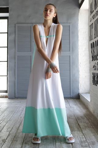 Платье «Amelie Mint Icecream»