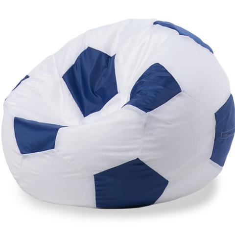 Внешний чехол «Мяч», XXL, оксфорд, Белый и синий