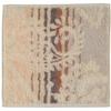Полотенце 50x100 Cawo Noblesse 1067 Paisley коричневое