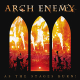 Arch Enemy / As The Stages Burn! (CD+DVD)
