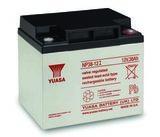 Аккумулятор YUASA NP 38-12 I ( 12V 38Ah / 12В 38Ач ) - фотография