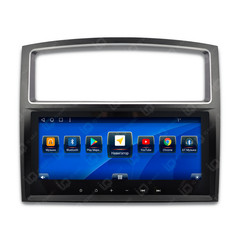 Штатная магнитола для Mitsubishi Pajero IV 06+ IQ NAVI T58-2006C