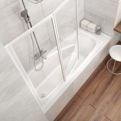 Ванна 170х70 см Ravak Vanda II CP21000000 фото