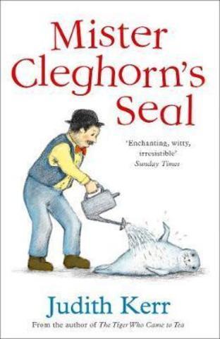 Mister Cleghorn's Seal