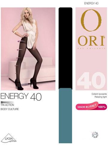 Колготки Energy 40 Ori
