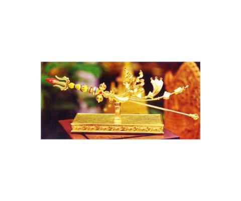 Копье «Гуру Ринпоче»