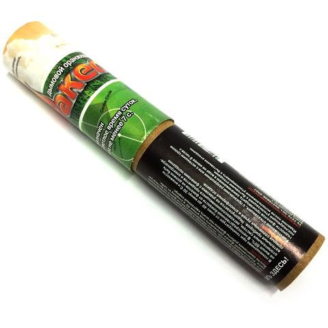 Факел дымовой (оранжевый)