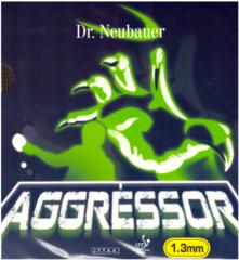 Накладка Dr. Neubauer Aggressor