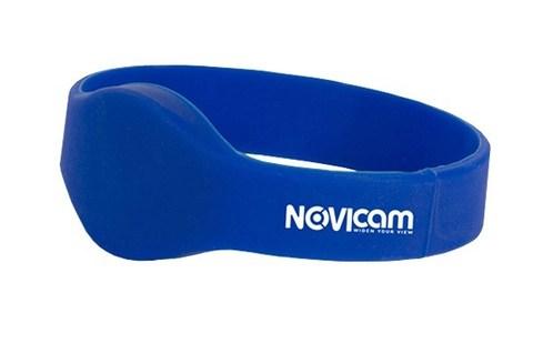 Браслет Novicam MB10 blue (ver. 4521)