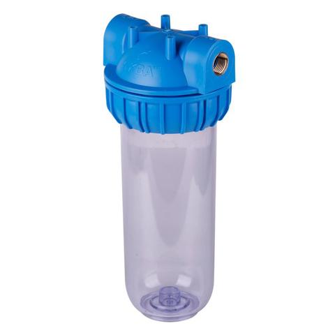 Колба фильтра (фильтр магистральный) AquaKit SL 10