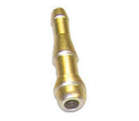 Ниппель универсальный ф9/ф6 мм