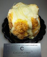 """Торт-пирожное """"Крокембуш"""""""