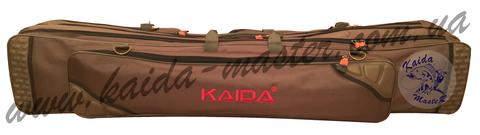 Чехол на три секции Kaida 1,5м