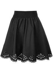2215-2 юбка детская, черная
