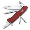 Нож перочинный Victorinox Trailmaster 111 мм 12 функций красный (0.8463) нож перочинный victorinox hunter 111 мм 12 функций красный 0 8573