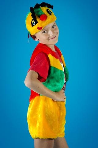 Карнавальный костюм Светлячка