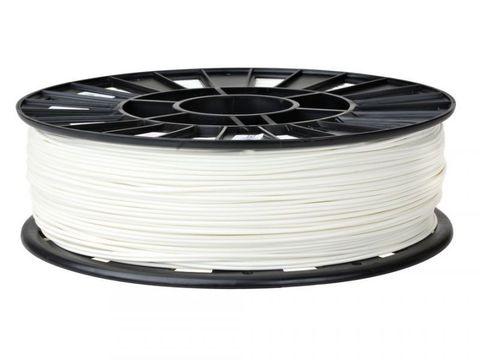Пластик PLA REC 1.75 мм 750 г., белый