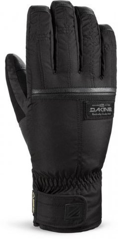 перчатки Dakine Vista Glove Black