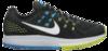 Мужские кроссовки для бега Nike Air Zoom Structure 19 (806580 010) черные