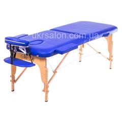 Складной массажный стол ASPECT