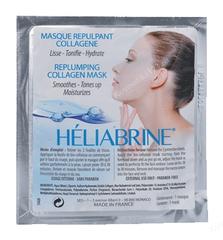 Коллагеновая Гель-Маска с гиалуроновой кислотой для лица (саше 1 шт.) (Heliabrine | Оригинальные экспресс маски | Masque repulpant collagene), 8 мл