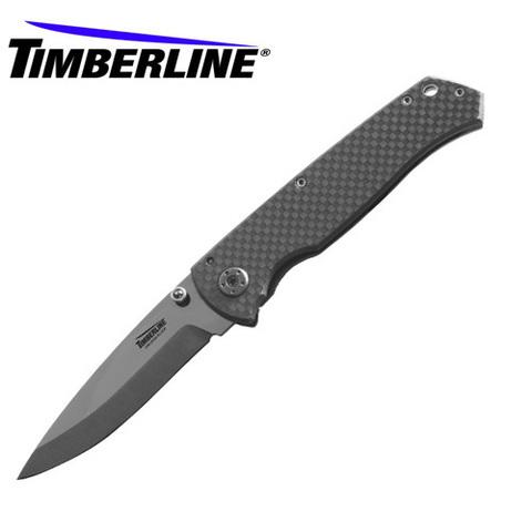 Timberline нож с фиксатором модель 1243 Vallotton Ceramic