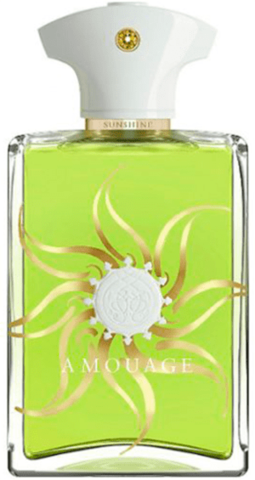 Amouage Sunshine for man
