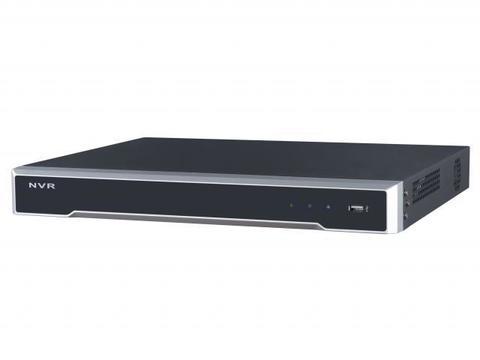 Видеорегистратор Hikvision HiWatch DS-7608NI-K2/8P