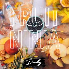Кальянная смесь Daly 50 г Fruit Ninja