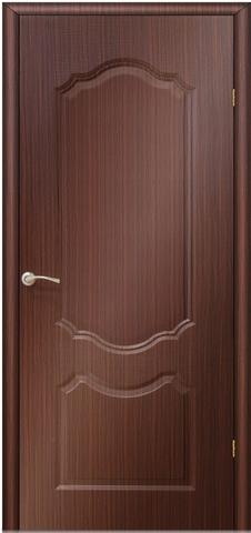 Дверь AIRON Канадка Анастасия, цвет венге, глухая