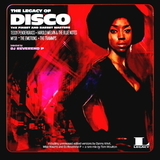 Сборник / The Legacy Of Disco (Coloured Vinyl)(2x12