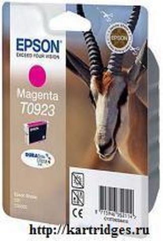 Картридж Epson T09234A10 / T10834A10