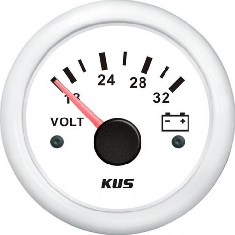 Вольтметр 18-32 вольт (WW)