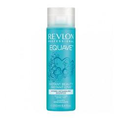 Revlon Equave Instant Beauty Hydro Nutritive Detangling Shampoo - Шампунь, облегчающий расчесывание